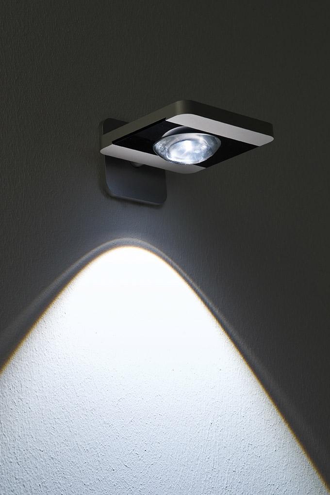 system 2 decken und wandleuchte grimmeisen licht. Black Bedroom Furniture Sets. Home Design Ideas