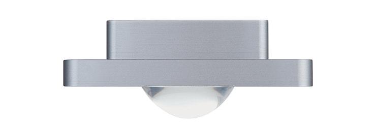 ONYXX.LED – BASE 3 – Deckenleuchte – Plankonvexlinse 50