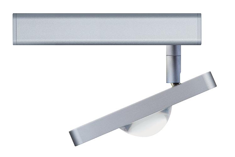 ONYXX.LED MOVEX Deckenleuchte Plankonvexlinse 50