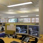 Großraumbüros