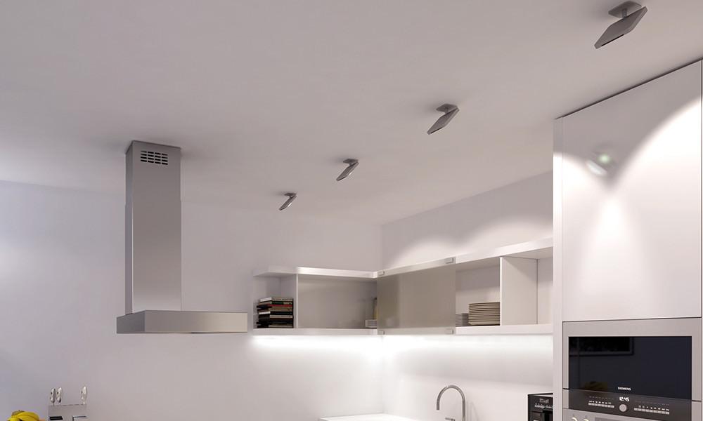 MOVE 1 - Einsatz im Küchenbereich
