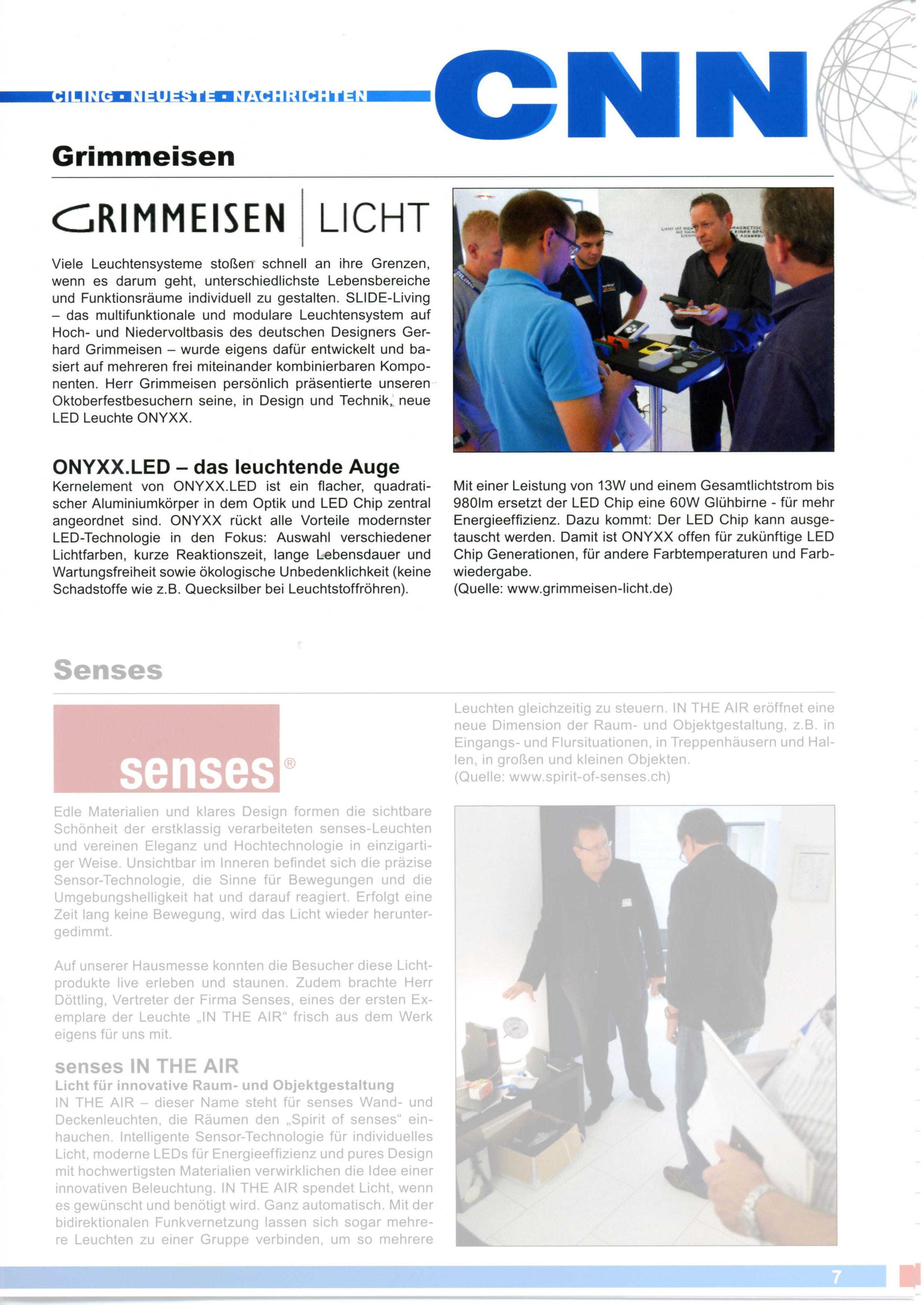 Len Und Leuchten Dortmund unternehmen grimmeisen licht