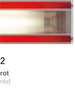 Licht im Format – iMexx Farbfilter 2 rot