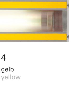 Licht im Format – iMexx Farbfilter 4 gelb
