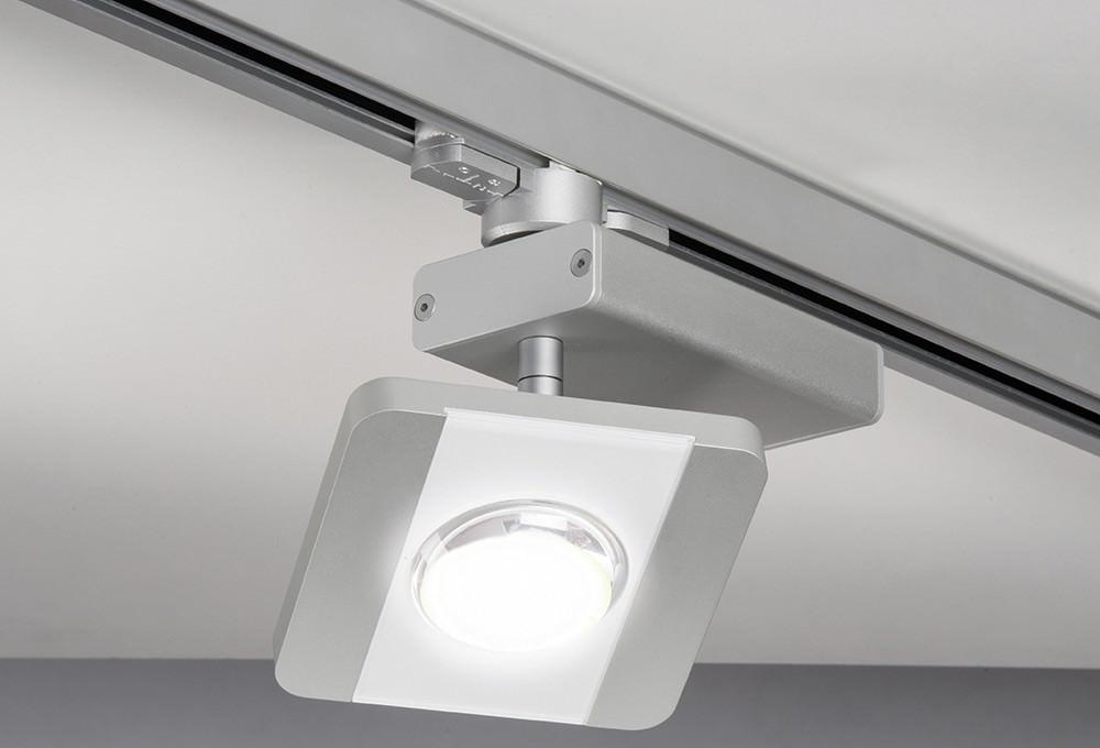 ONYXX.LED – INFINITY – Strahler für 3-Phasen-Stromschiene