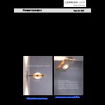 SLIDE.LED-HOME Leuchtenfamilie Presseinfo 09.2015