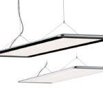 Grimmeisen Licht ONYXX AIR LED-Pendelleuchte-white-black