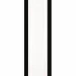 Grimmeisen Licht ONYXX AIR LED-Pendelleuchte-Frontansicht-black