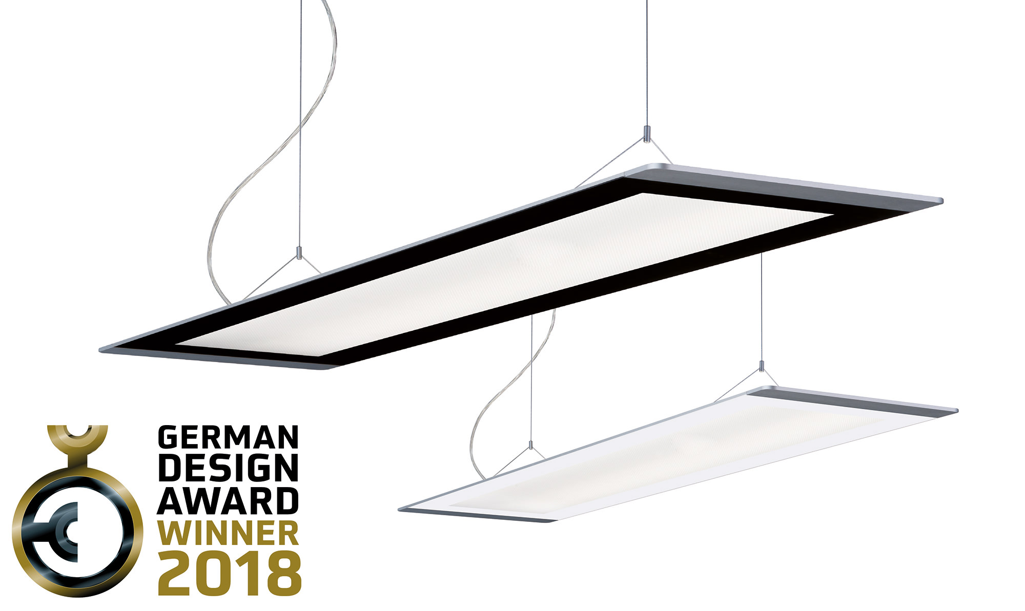 ONYXX AIR German Design Award Winner 2018