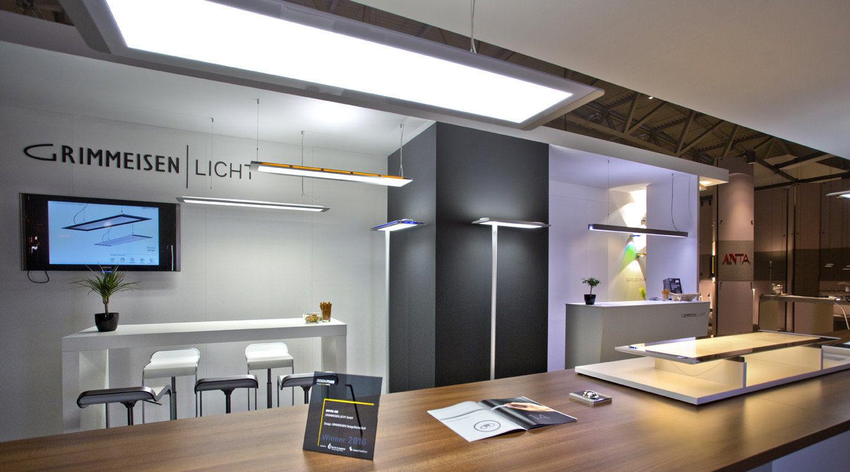 Grimmeisen Licht GmbH - My outlet - Leuchten kaufen