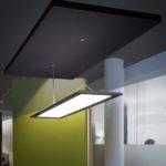AIROXX . Licht- und Akustiksegel