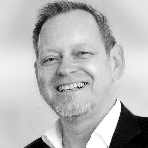 Gerhard Grimmeisen Geschäftsführer