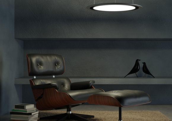 Pendelleuchte ONYXX CIRCULAR Chair