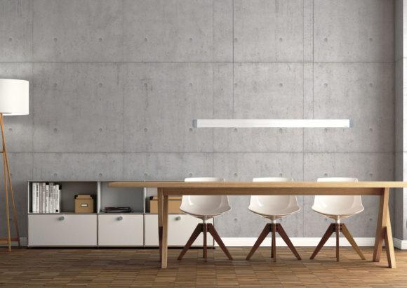 Inspiration - ONYXX LINEA - Pendelleuchte mit Linearem Licht im eigenen Zuhause