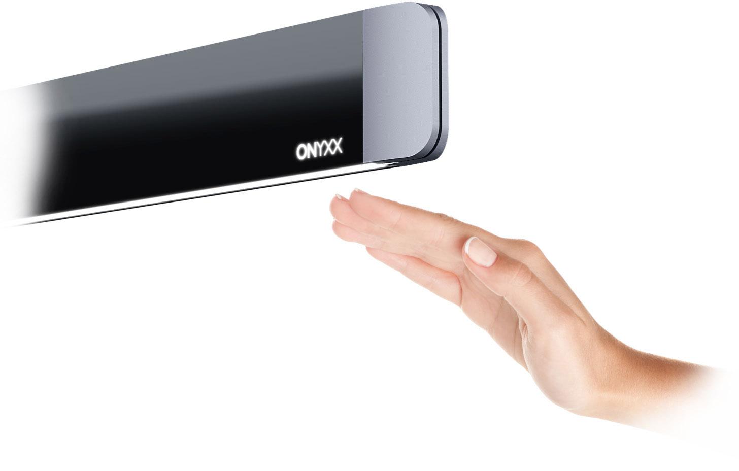 ONYXX LINEA PRO - Gestensteuerung