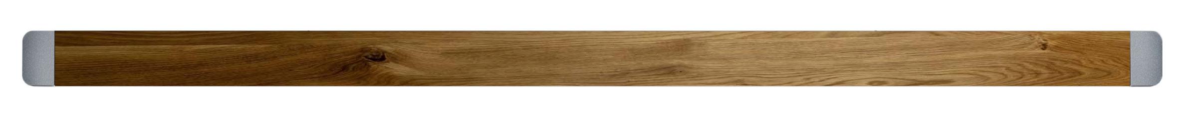 Stylecover Eiche dunkel (Naturholz)