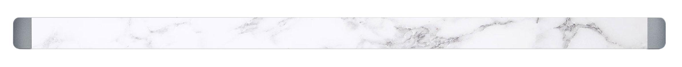 Stylecover Marmor weiß (Naturstein)