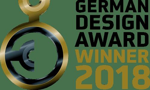 Grimmeisen Licht - Gewinner GERMAN DESIGN AWARD 2018