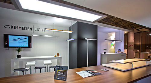 Grimmeisen Licht GmbH - My outlet - Leuchten kaufen zum Sonderpreis