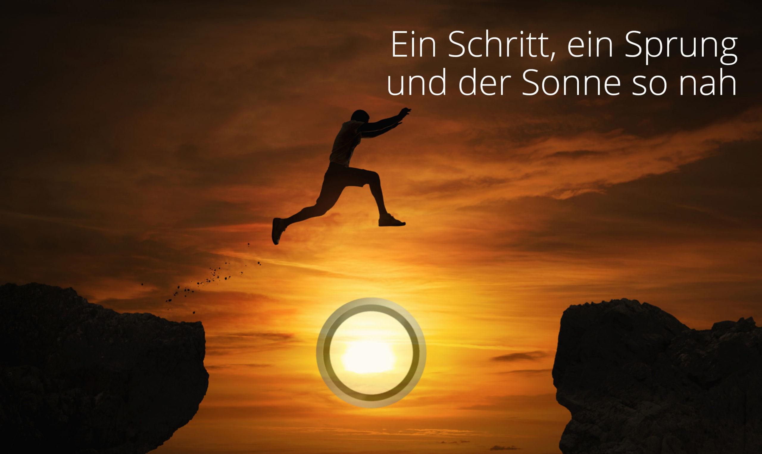 ONYXX Circular - Runde Pendelleuchte - Der Sonne so nah