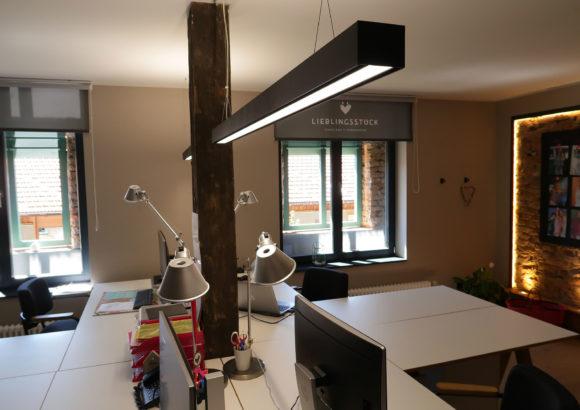 iMexx Swing LED - Arbeitsplatzbeleuchtung