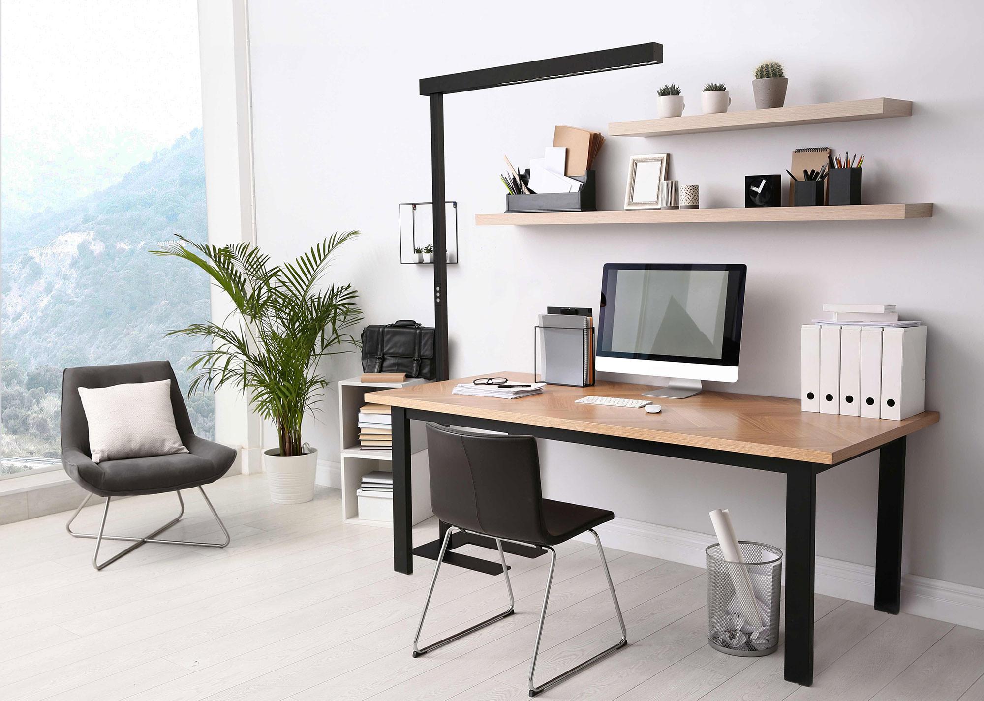 iMexx Free HomeOffice - Stehleuchte