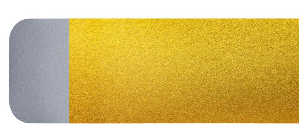 ONYXX LINEA STYLECOVER GOLD